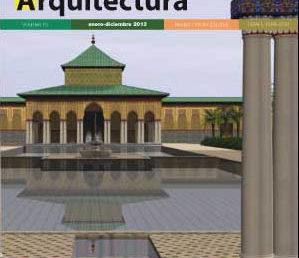 Publicación de la revista Arqueología de la Arquitectura número 10