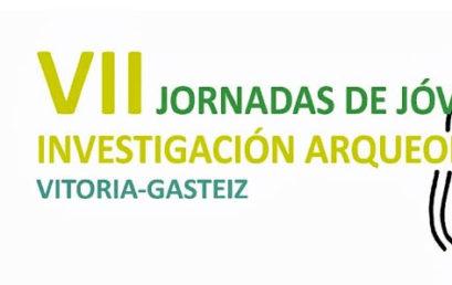 Participación del GPAC en las VII encuentros de Jóvenes en investigación arqueológica (JIA)