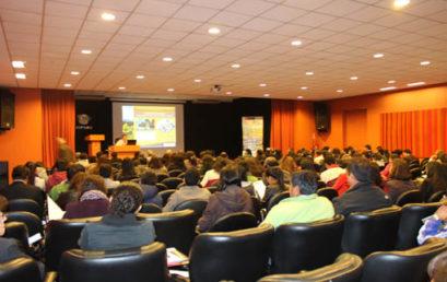 """Seminario  """"Paisajes culturales como patrimonio cultural de la nación"""""""