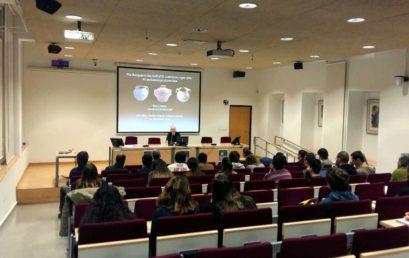 """Ya están disponibles los vídeos de las sesiones del seminario """"Arqueología de la pesca vasca en el Atlántico Norte"""""""