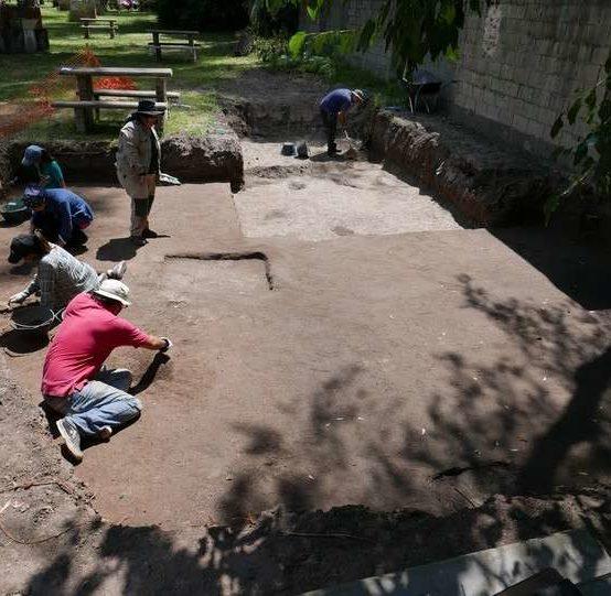 Repercusión en la prensa sobre el proyecto 'Búsqueda del Sitio de la Fundación de la primera Buenos Aires'