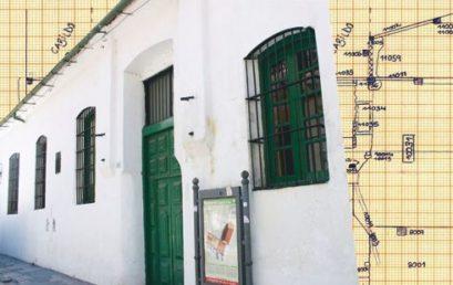 Seminario Arqueología de la Arquitectura en Buenos Aires