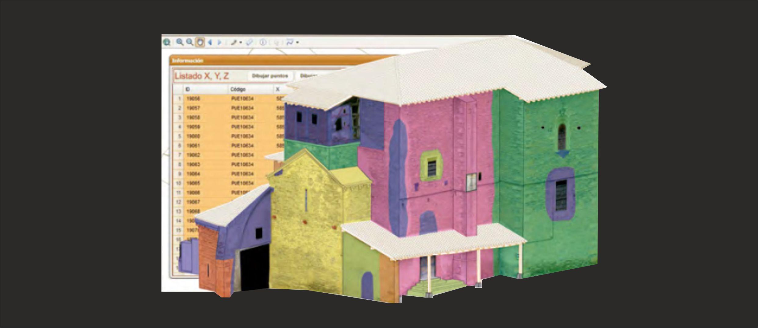 Curso sobre Arqueología de la Arquitectura