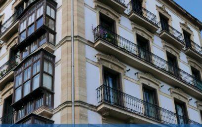 Declaración    Conjunto  monumental  Calificado  de    Parte  Vieja  y  Muelle  de  San  Sebastián  –  Donostia
