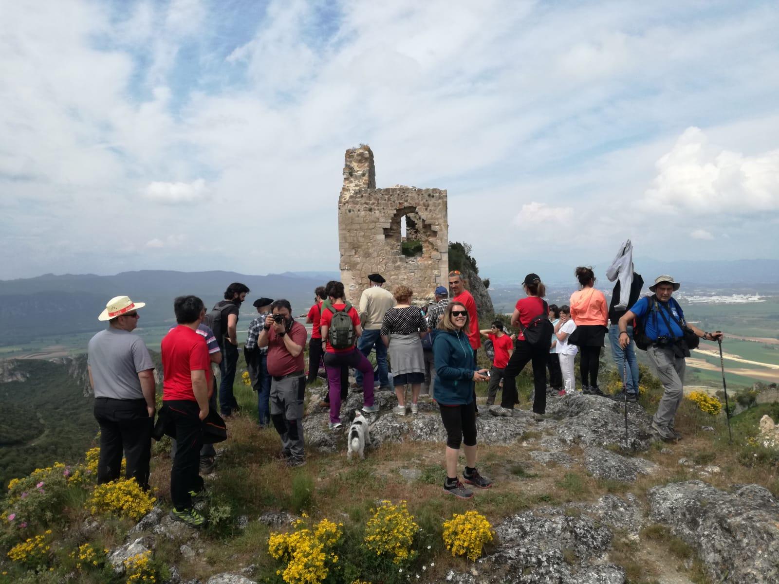 Jornada Participativa en Conjunto Monumental de Portilla