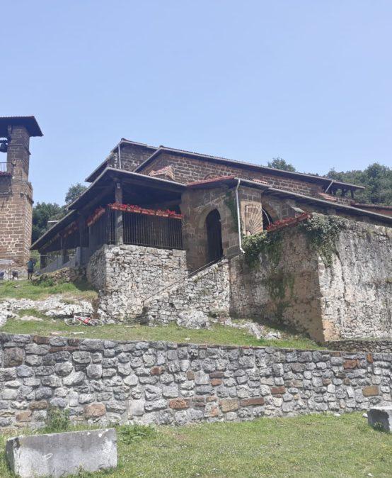 Visita al proyecto Ermualde en Llodio (Álava)