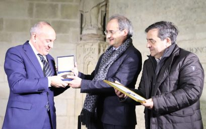 Premio del Patrimonio Arqueológico Europeo 2019