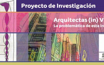 Encuesta «Arquitectas de Euskadi»