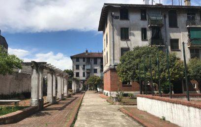 La arquitectura residencial del siglo XX como oportunidad para desarrollo sostenible