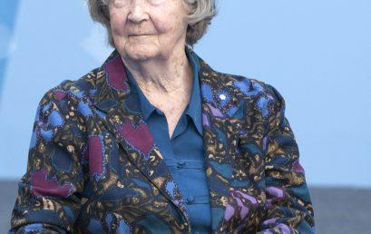 En recuerdo de Selma Huxley Barkham